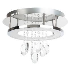 Plafoniera Romina LED rotunda, 2501, Rabalux