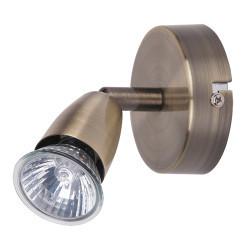 Aplica Norman LED bronze, 5995, Rabalux