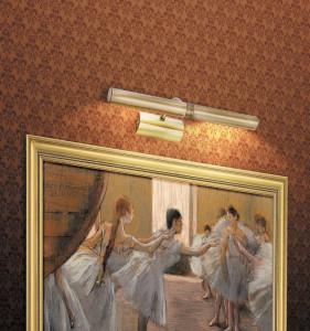 Aplica Picture Light bronze, 3642, Rabalux