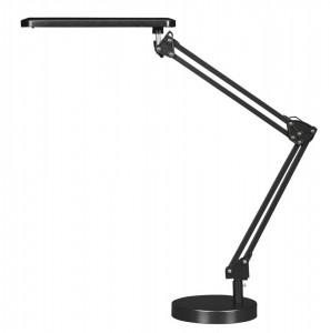 Lampa de birou Colin LED negru, 4408, Rabalux