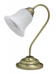 Lampa de birou Francesca bronze, 7372, Rabalux