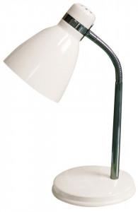 Lampa de birou Patric alb, 4205, Rabalux
