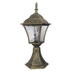 Lampa exterioara Toscana antique gold, 8393, Rabalux