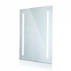 Oglinda LED 4W, 500x390 mm, functie dezaburire, lumina rece(6400 K), V-TAC