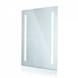 Oglinda LED 7W, 800x600 mm, functie dezaburire, lumina rece(6400 K), V-TAC