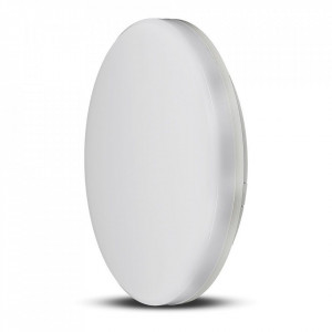 Plafoniera led 25W led Samsung, IP44, lumina neutra, rotunda, 2500 lm, V-TAC