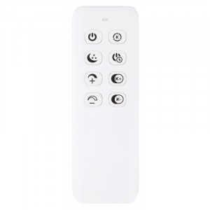 Plafoniera LED Smart 60W, dimabila, compatibila Alexa si Google Home, telecomanda, 48015-60H Globo