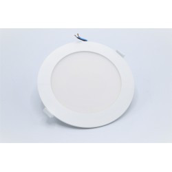 Spot led 12W Rotund 4000K, Incastrat, Panasonic