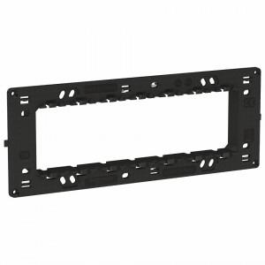 Suport 7 module Schneider Easy Styl