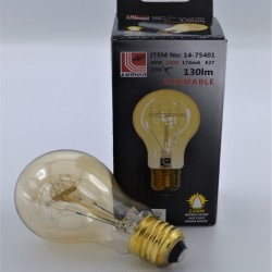 Bec Vintage Edison Para 40W E27