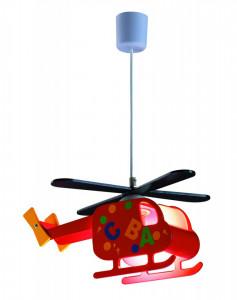 Pendul pentru copii Helicopter, 4717, Rabalux