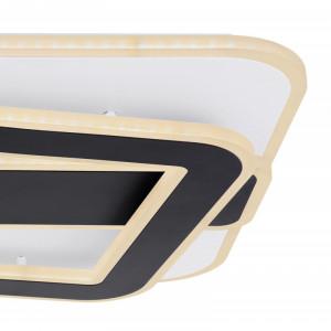 Plafoniera LED cu telecomanda Rodan, putere 36W, dimabila, 48435-36 Globo
