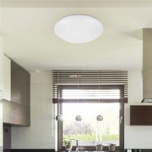Plafoniera LED rotunda Lucas, 12W(58W), lumina neutra(4000k) 780lm, Rabalux