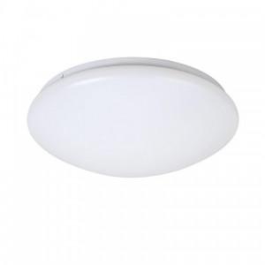 Plafoniera LED rotunda Lucas, 18W(80W), lumina neutra(4000k) 1140lm, Rabalux