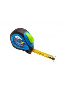 Ruleta 3 m x 16 mm, certificata MID, Hogert Technik