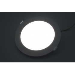 Spot led 15W Rotund 6500K, Incastrat, Panasonic