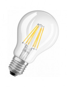 Bec led Vintage, 4W(40W), E27, 470 lm, A+, lumina calda, Osram