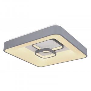 Plafoniera LED cu telecomanda Mavy, putere 50W, dimabila, 48416-50 Globo