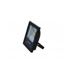Proiector led 20W COB IP65 6500K, Negru, Alled