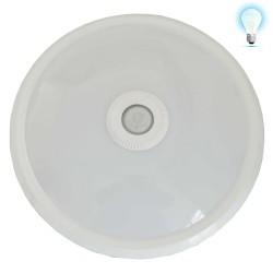 Aplica LED cu senzor de miscare, 15W, Braytron, lumina rece