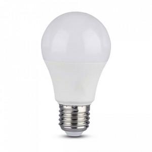 Bec led 11W(75W), senzor de miscare cu microunde si senzor crepuscular, lumina naturala (4000 K), A+, V-TAC