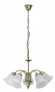 Candelabru Francesca bronze, 7375, Rabalux