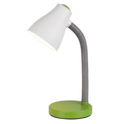 Lampa de birou Vincent verde, 4173, Rabalux