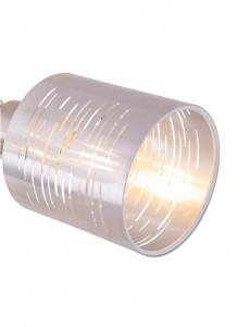 Plafoniera argintie, 3 becuri, dulie E14, Globo 15343-3D