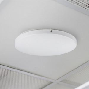 Plafoniera led 15W led Samsung, IP44, lumina neutra, rotunda, 1500 lm, V-TAC