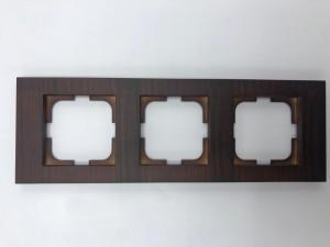 Rama 3 module orizontala, Ovivo Grano, nuc