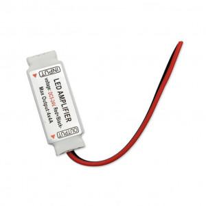 Amplificator banda led RGBW 16A 5-24V