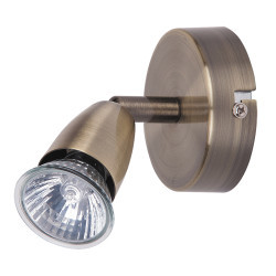 Aplica Norman LED bronze, 5995, Rabalux
