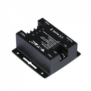 Controller banda led touch monocolor 12-24V 18A