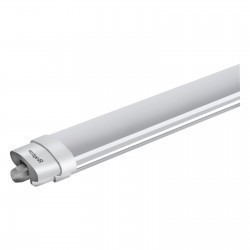 Corp led ProLine IP65 36W, 1200mm, Braytron, lumina calda