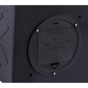 Felinar decorativ negru, efect de flacara alimentare cu baterii, 93099 Globo