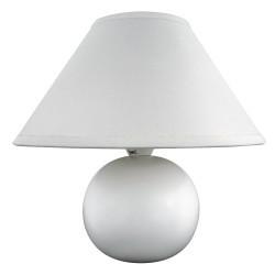 Lampa de birou Ariel alba, 4901, Rabalux