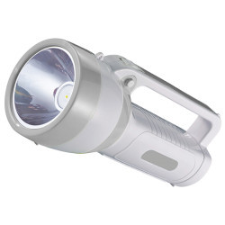 Lanterna led cu acumulator 1W 1 led, Braytron