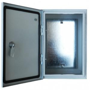 Panou 20x25x15 Metalic IP54