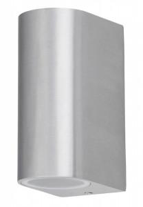 Aplica Chile brushed aluminium, 8034, Rabalux