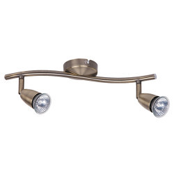 Bara spot Norman LED bronze, 5996, Rabalux