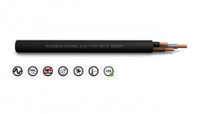 Cablu RV-K 1x95 mmp