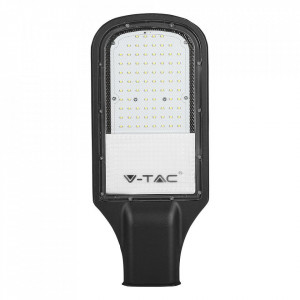 Lampa stradala 50W, chip Samsung, 5000 lm, lumina rece, V-TAC