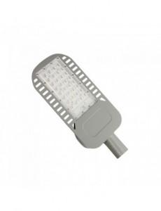 Lampa stradala 50W, chip Samsung, 6000 lm, lumina rece, V-TAC
