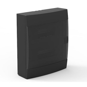 Tablou 24 module montaj aplicat PT, negru