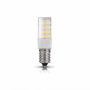 Bec led 4,2W(40W), lumina naturala(4000 K), lungime 55mm, Kobi