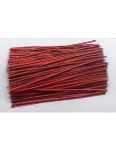 Cablu 2 fire 20 cm Alimentare Banda Led
