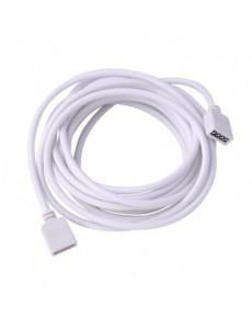 Cablu extensie 2.5 metri banda led RGB