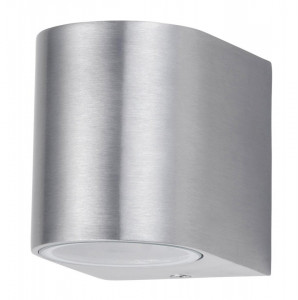Aplica Chile brushed aluminium, 8020, Rabalux
