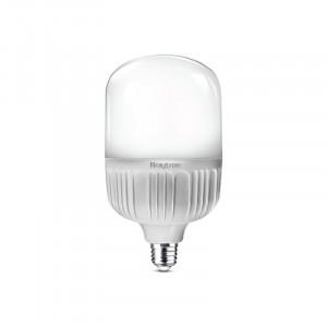 Bec led 30W T100 E27, Braytron, lumina calda