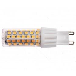 Bec led G9 10W, lumina alba naturala